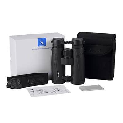 Avalon Titan ED Binoculars Case